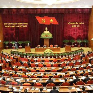 Những nội dung quan trọng của Hội nghị lần thứ 15 Ban Chấp hành Trung ương Đảng