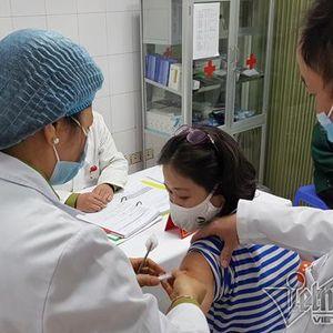 Tình nguyện viên tiêm Nanocovax: 'Nếu ai cũng sợ hãi, vắc xin không thể thành công'