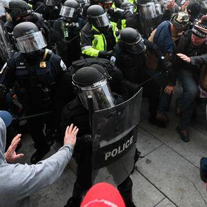Tiết lộ vụ người biểu tình tại Quốc hội âm mưu bắt, sát hại quan chức Mỹ
