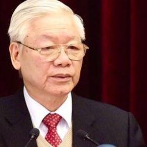 Tổng Bí thư, Chủ tịch nước: Bộ Chính trị đã cân nhắc kỹ nhân sự 'đặc biệt'