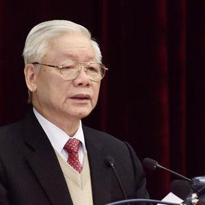 Giới thiệu Ủy viên Bộ Chính trị thuộc trường hợp đặc biệt tái cử khóa XIII