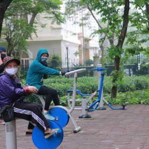 Đêm nay (17-1), nhiệt độ tại Hà Nội giảm mạnh