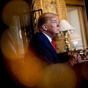 Miền đất hứa của ông Trump sau khi rời Nhà Trắng