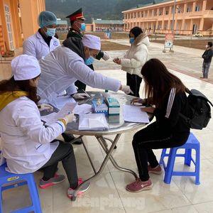 Lạng Sơn kích hoạt khu cách ly phòng chống dịch COVD-19