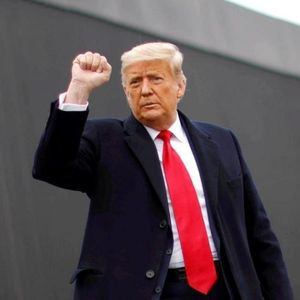 Ông Trump cân nhắc thành lập đảng mới có tên 'đảng Yêu nước'