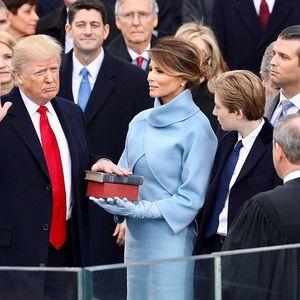 Ngày nhậm chức của ông Trump là chỉ dấu cho 4 năm sau đó