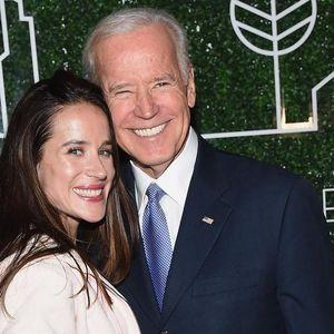 Ái nữ của ông Joe Biden: 'Bất kể đang làm gì, các con gọi là ba nghe máy'