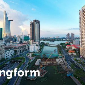 Con đường để Việt Nam tiến nhanh thành quốc gia phát triển