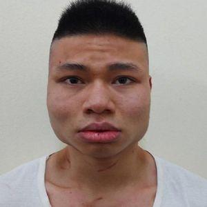 Bắt thanh niên tấn công, hiếp dâm cô gái trong cầu thang bộ