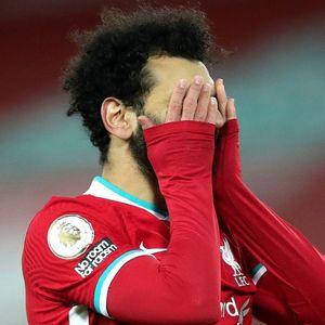'Chức vô địch đang tuột khỏi tay Liverpool'