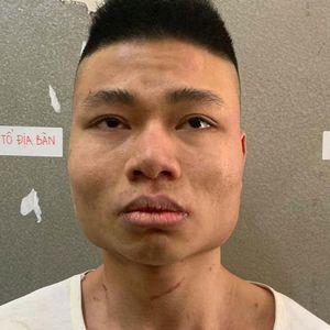 Hiếp dâm cô gái trong thang bộ chung cư, 'yêu râu xanh' bị bắt