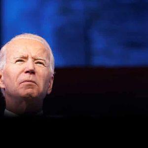Khủng hoảng chồng khủng hoảng ngày ông Biden bước vào Nhà Trắng