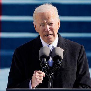 Ông Biden điện đàm với lãnh đạo nước ngoài đầu tiên