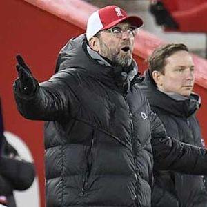Klopp giận dỗi BLĐ Liverpool vì không được mua tân binh trong tháng 1