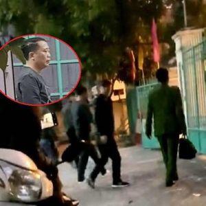 Chân dung đại ca giang hồ Bình 'vổ' vừa bị bắt ở Thái Bình