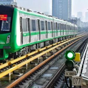 Chưa 'chốt' phương án phòng chống cháy nổ đường sắt Cát Linh - Hà Đông