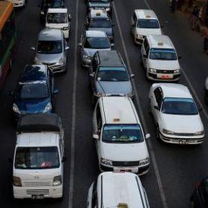 Toyota hoãn khai trương nhà máy mới tại Myanmar do đảo chính