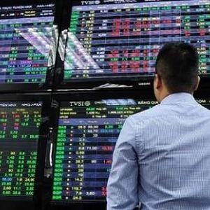 Kết quả chứng khoán ngày 26/2: Nhiều cổ phiếu lớn bật tăng, VN-Index tăng hơn 3 điểm phiên cuối tuần