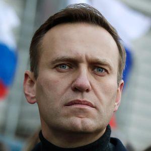 Chính trị gia đối lập Nga bị chuyển trại giam