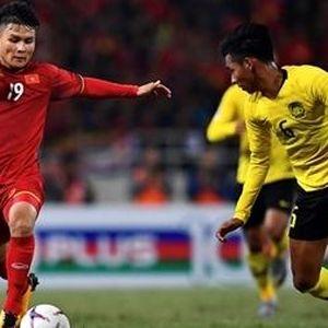 Đội tuyển Việt Nam và 'cơ hội vàng' ở vòng loại World Cup 2022