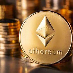 Tiền điện tử Ethereum lập đỉnh mới, Dogecoin giảm sâu