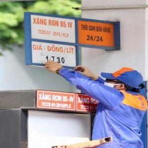 Giá xăng sẽ tăng vượt 20.000 đồng/lít vào ngày mai?