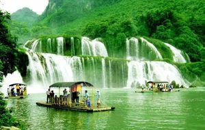 Việt - Trung sắp hoàn tất hiệp định về Bản Giốc