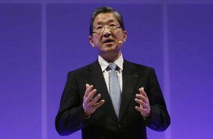 Nhật Bản quyết không để Sharp rơi vào tay công ty nước ngoài