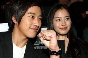 Em trai Kim Tae Hee trở lại màn ảnh sau 7 năm vắng bóng