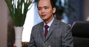 Chủ tịch tập đoàn FLC chi 153 tỷ đồng mua cổ phiếu