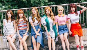 Đánh bại IU nhờ ca khúc không nổi tiếng, nhóm nhạc nữ bị tố gian lận