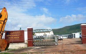 Ban quản lý dự án nhiệt điện 2 (Quảng Bình): Nỗ lực với gói thầu san lấp mặt bằng