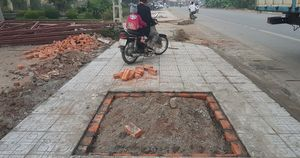 Thái Nguyên: Doanh nghiệp 'bắt tay' nhau để đấu thầu dự án 30 tỉ ở thị xã Phổ Yên ?