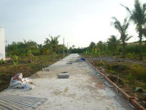 Cần Thơ: Kiên quyết xử lí nghiêm sai phạm đất đai ở quận Bình Thủy