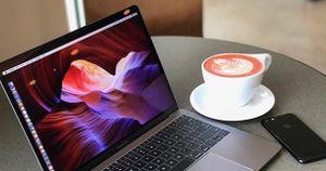 Apple thay thế bàn phím MacBook miễn phí