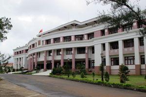 Đắk Nông kỷ luật 6 cán bộ thuộc diện Tỉnh ủy, Ban Thường vụ Tỉnh ủy quản lý