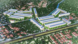 Văn Lâm (Hưng Yên): Chuyển quyền sử dụng đất đã đầu tư hạ tầng cho người dân xây dựng nhà ở