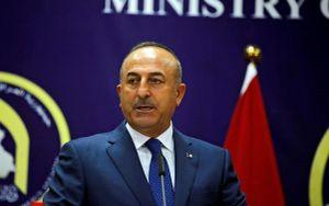Thổ Nhĩ Kỳ sẽ không mua tên lửa Mỹ nếu bị cấm mua vũ khí Nga
