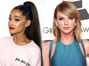 Lý do Ariana Grande, Taylor Swift và loạt sao 'tẩy chay' Grammy 2019?