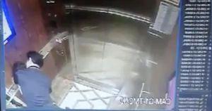 Công an TP HCM nói gì về nhân thân người ôm hôn bé gái trong thang máy?
