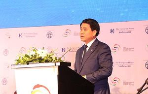 Hội nghị 'Đối thoại cấp cao quan hệ kinh tế ASEAN – Italy' thành công tốt đẹp