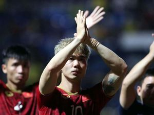Công Phượng đá hỏng penalty, Việt Nam để vuột mất chức vô địch King's Cup