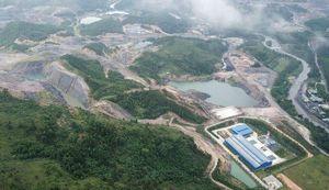 Quảng Ninh: Thu hồi hàng trăm héc ta đất một dự án 'khủng'