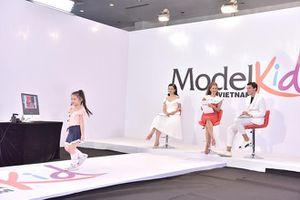 Con gái cựu danh thủ Hồng Sơn thành ứng cử viên của Model Kid Vietnam