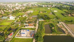Sau bài báo 'khu đô thị chui' trên đất nông nghiệp: UBND TP Thái Bình khẳng định kiên quyết xử lý