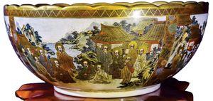 Nghệ thuật truyền bá di sản tâm linh xứ Phù Tang