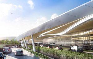 Trung Quốc gia tăng đầu tư sân bay