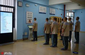 Nhà tù Trung Quốc cho phép tù nhân mua sắm online