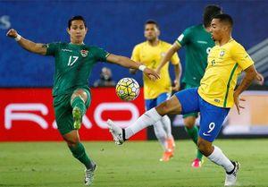 Nhận định Brazil - Bolivia: Săn tìm chiến thắng thứ 100 ở Copa (Mới cập nhật)
