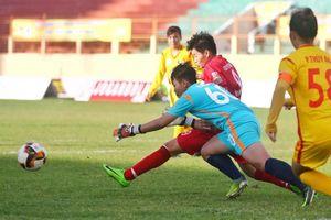 Giải bóng đá nữ VĐQG 2019: Hà Nội thắng dễ đội TPHCM II